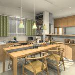 """<span class=""""title"""">家具が無いとどんな感じ?3Dパースで見るイメージ。</span>"""